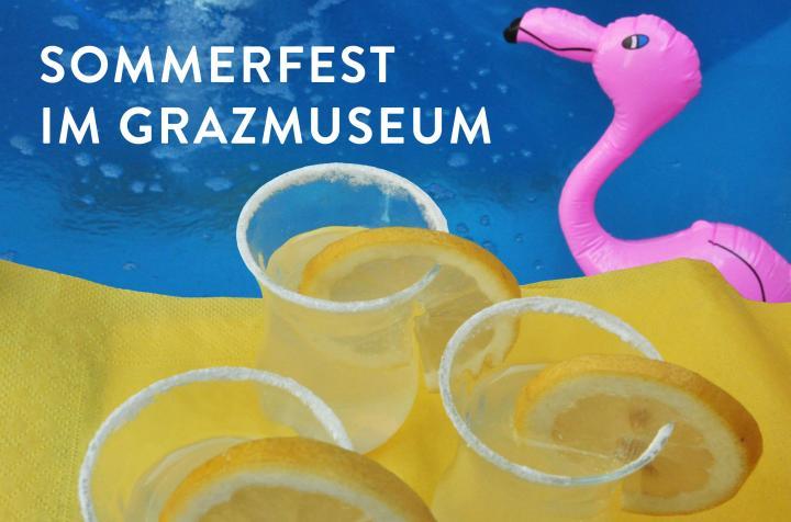 Sommerfest im GrazMuseum