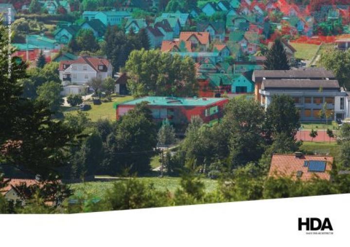 HDA Architekturpreis des Landes Steiermark 2013