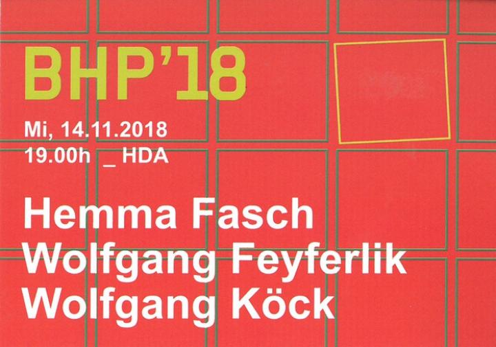 BHP'18