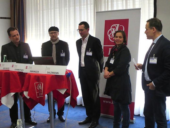Quartiersentwicklung in Österreichs Städten - Konferenz