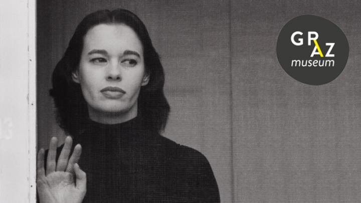 Inge Morath Portraits