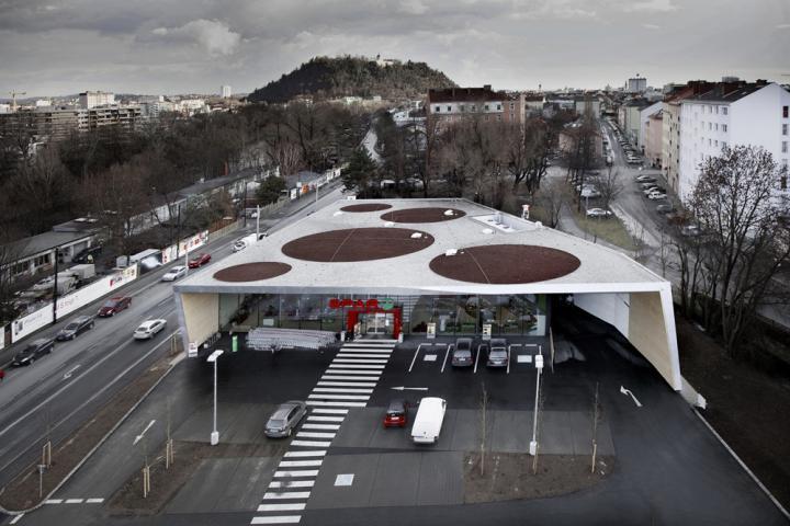klimaschutz supermarkt LOVE