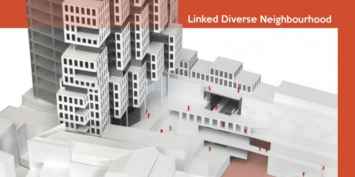 Linked Diverse Neighbourhood