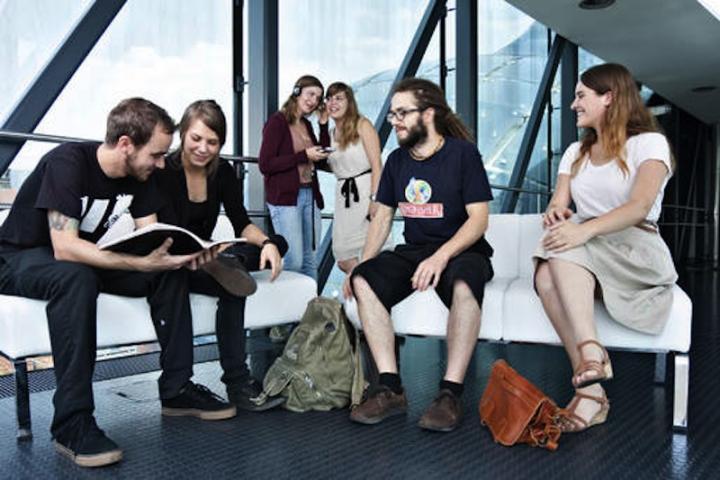 Kunsthaus Graz Call – Jugend im Museum