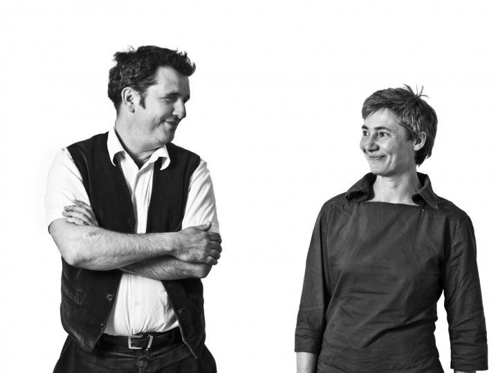 le balto _ Véronique Faucheur und Marc Pouzol
