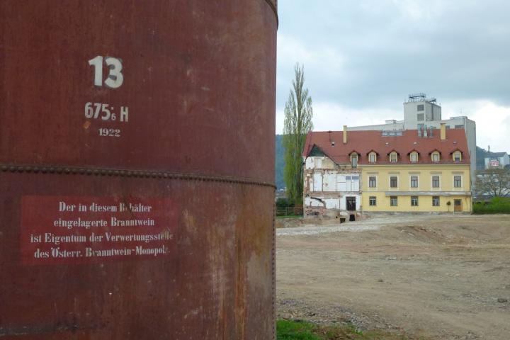 Graz-Reininghaus, sozialhistorisch