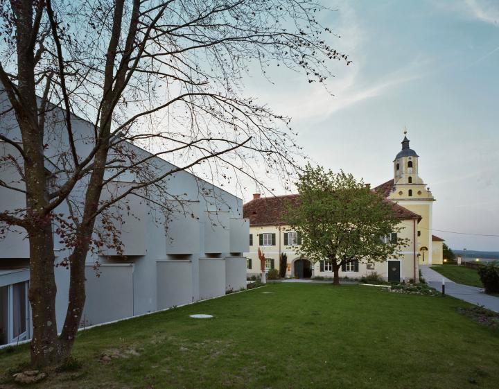 kloster st.gabriel
