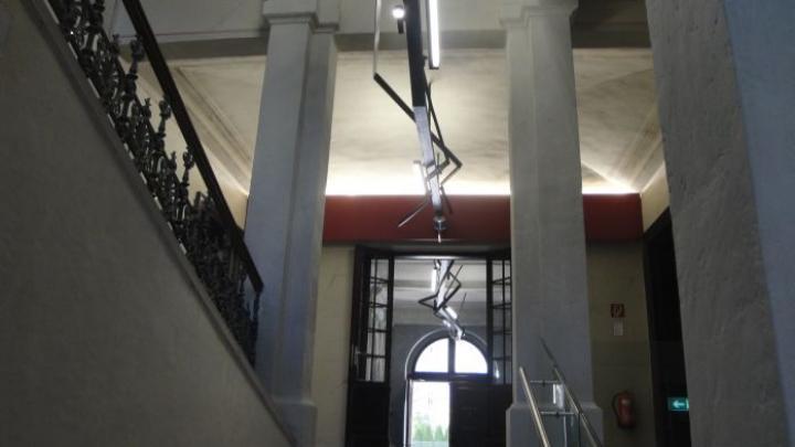 Universitätsgebäude Mozartgasse _ Goltnik
