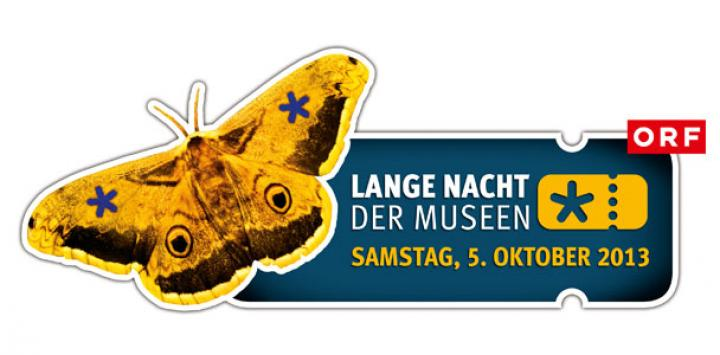 Lange Nacht der Museen 2013