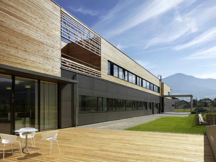 Fachschule für Land- und Ernährungswirtschaft in Gröbming