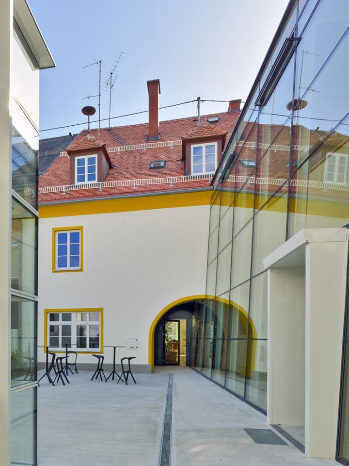 amtshaus obdach andexer