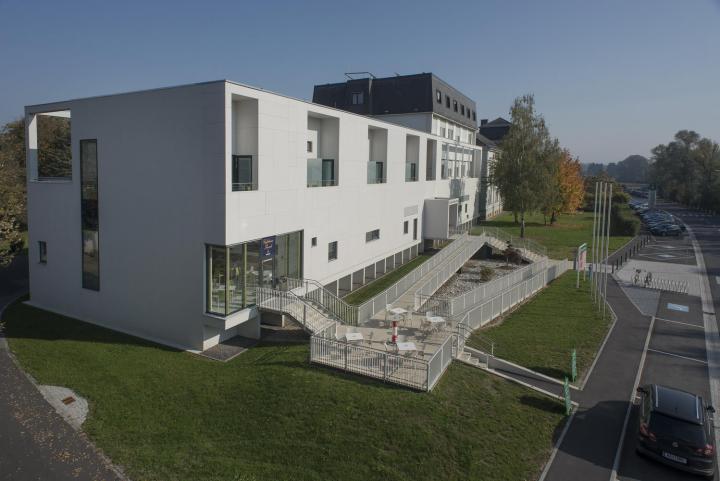 LKH Bad Radkersburg – Erweiterung