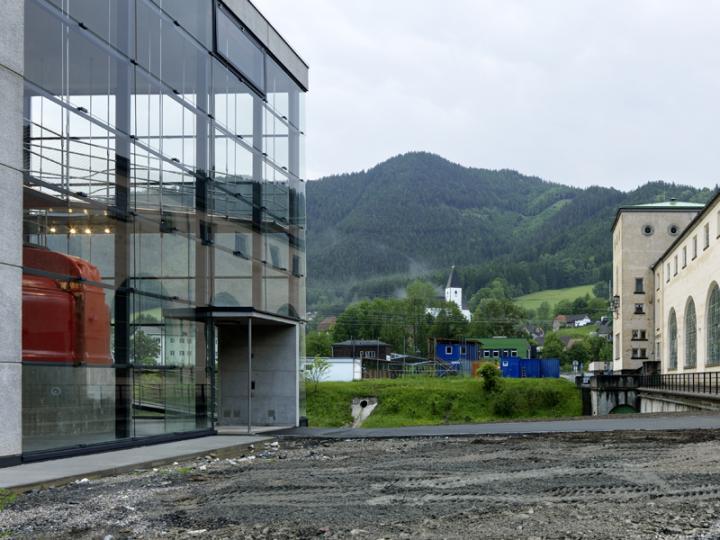 pernegg_Ansicht Nord_pilzarchitektur_ott