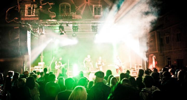 Rostfest 2015