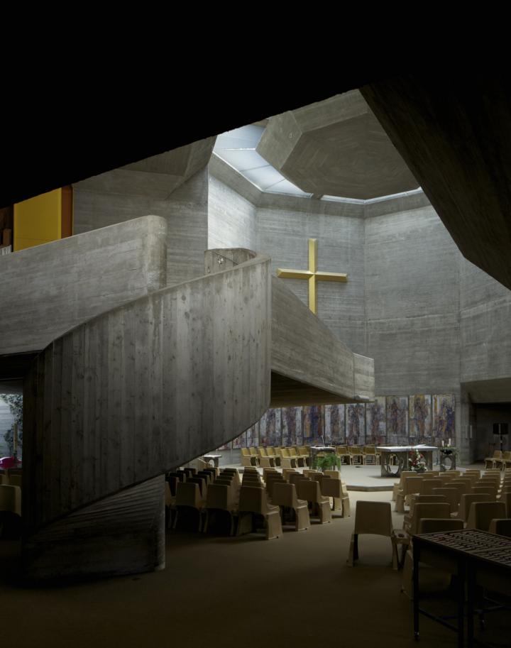 Katholisches Kirchenzentrum Oberwart