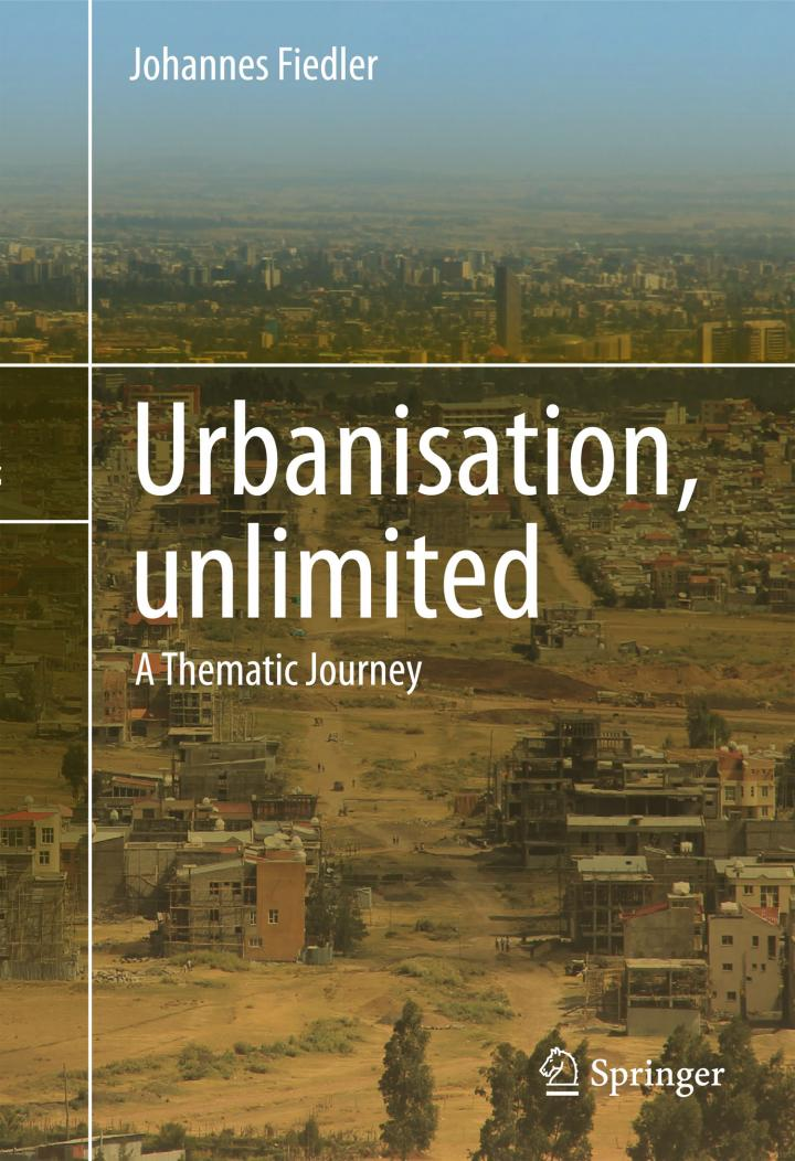 Urbanisation, unlimited – A Thematic Journey