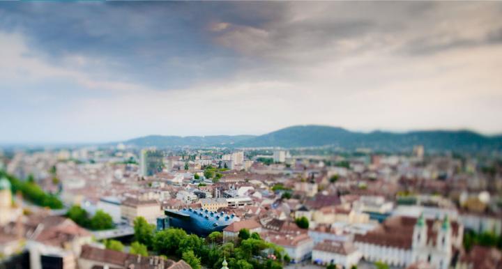 Smart City Graz