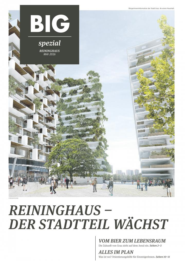 Cover BIG Reininghaus Mai 2016