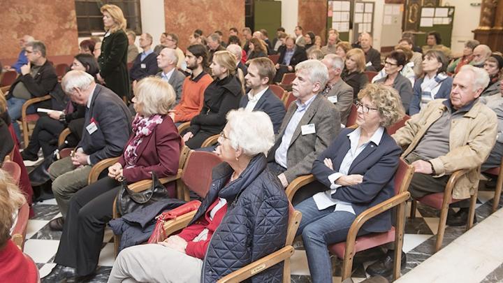 Mitreden in Graz _ Bürgerbeteiligung