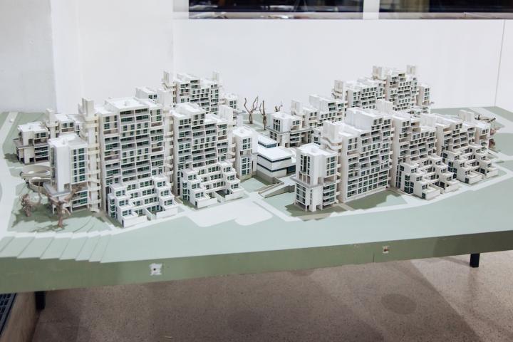 Architektur als Partitur - Werkgruppe Graz 1959 bis 1989
