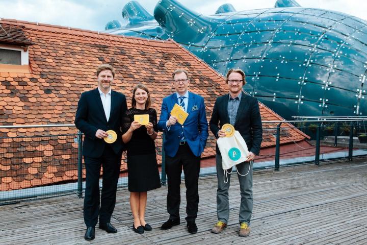 Erster steirischer Architektursommer eröffnet
