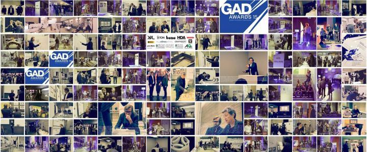 GAD Award 2015
