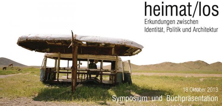 HDA Graz: heimat/los