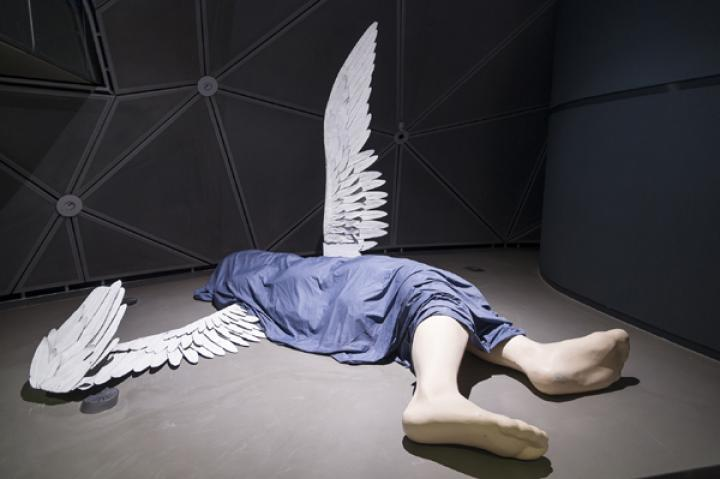 Ilya & Emilia Kabakov The Fallen Angel