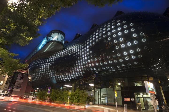 pistoletto_medienfassade_kunsthaus