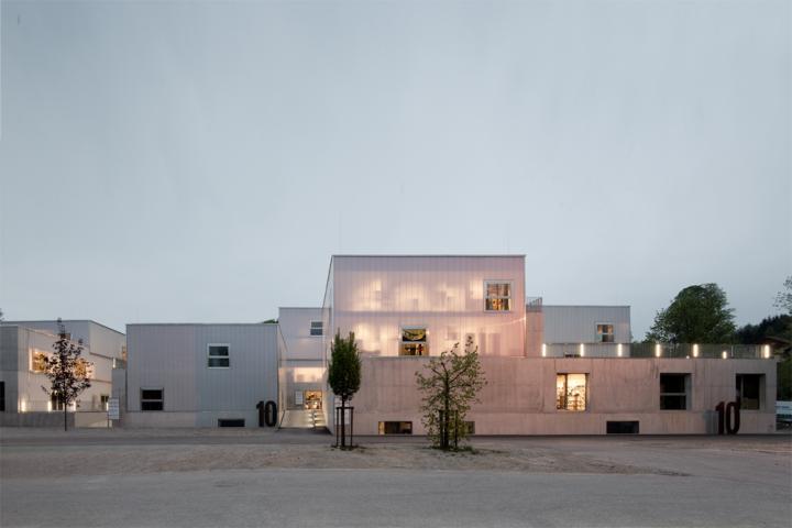 Architekturpreis Land Salzburg _ Gusswerk 1