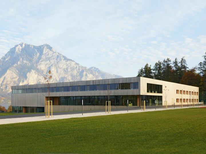 BHP 13 _ OÖ _ Agrarbildungszentrum Salzkammergut
