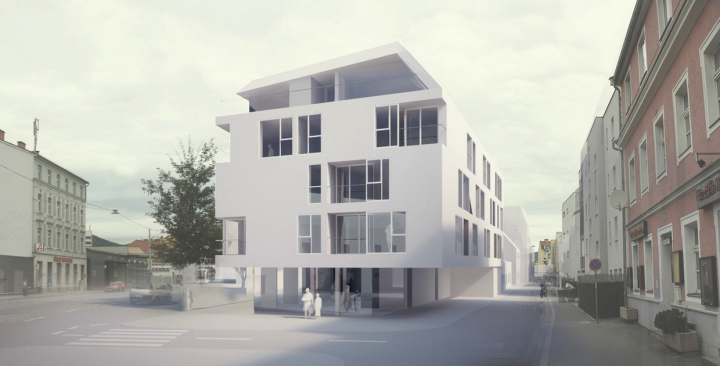 Häuser schaun PLUS – Lendhotel