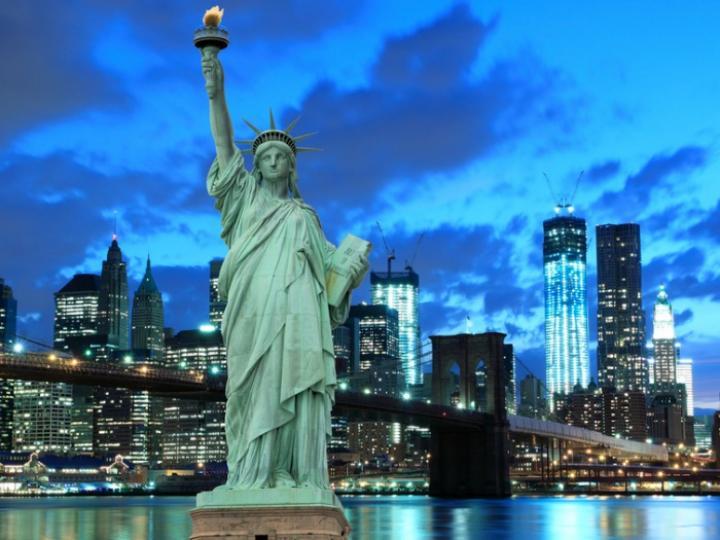 ZT Forum: Fachexkursion _ Chicago und New York