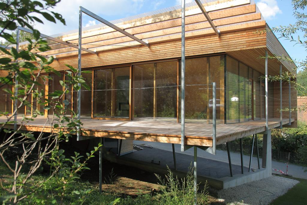 Das beste haus 2013 die sieger for Architekt voraussetzungen