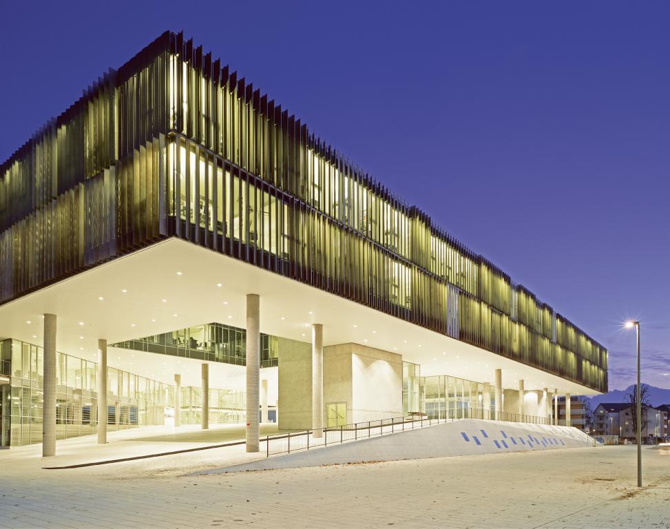 Bhp 2012 die preistr ger - Bhp architekten ...
