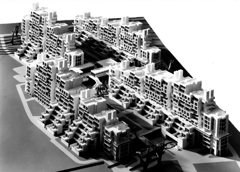 Wie beeinflusste der strukturalismus die 39 grazer schule for Architektur brutalismus