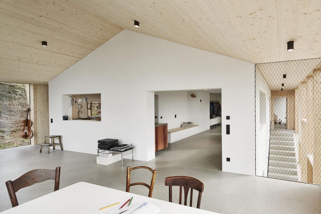 haus hohlen 07. Black Bedroom Furniture Sets. Home Design Ideas