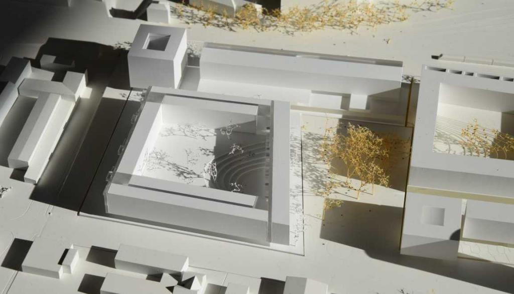 smart city graz waagner biro baufeld nord. Black Bedroom Furniture Sets. Home Design Ideas
