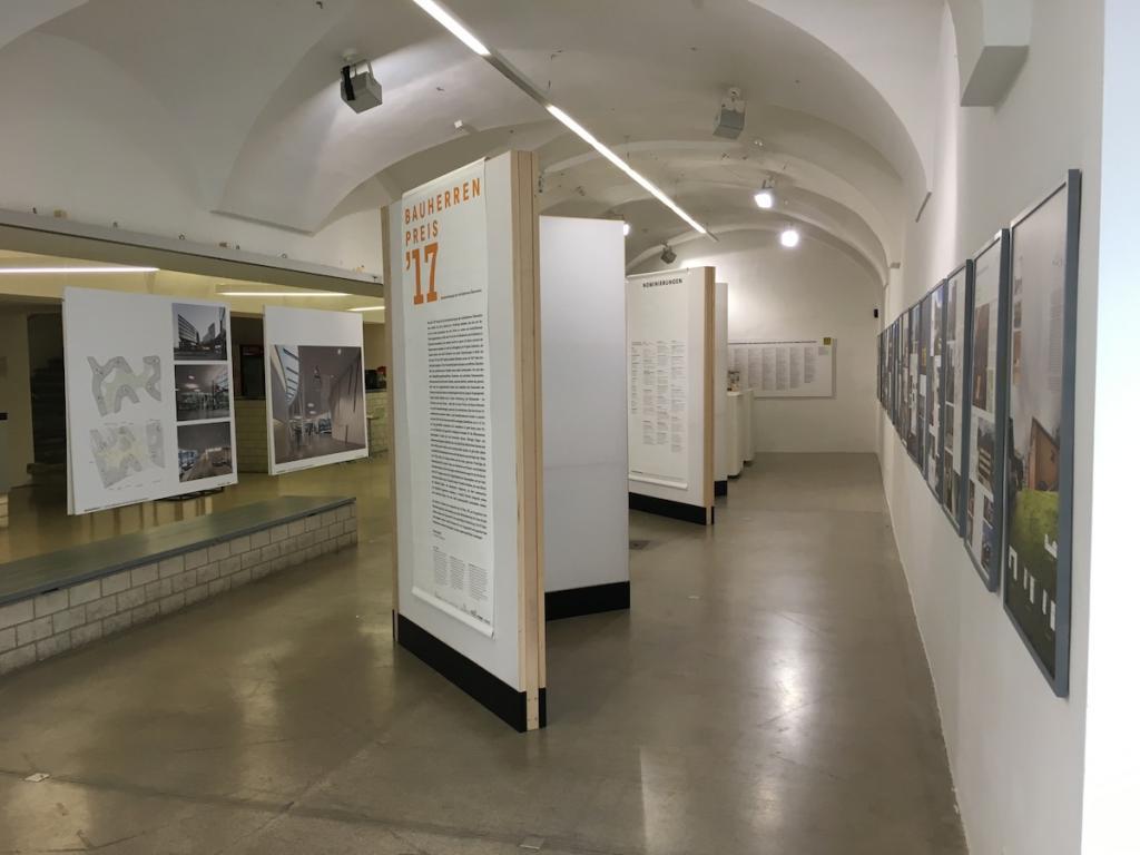 Architektur miterleben - Haus der architektur ...