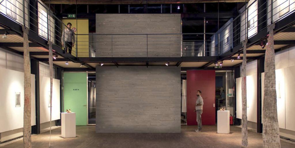 Architektur haus k rnten wird barrierefrei - Architektur werk ...