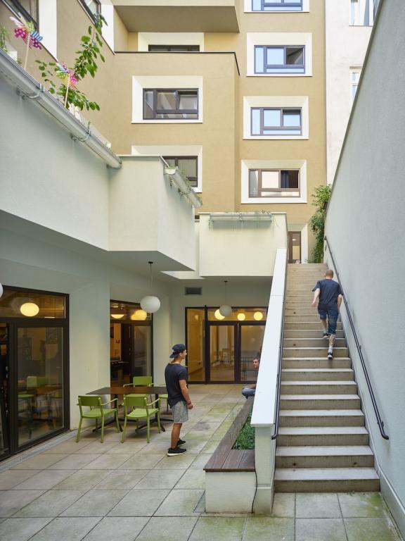 nachhaltiges bauen ausgezeichnet. Black Bedroom Furniture Sets. Home Design Ideas