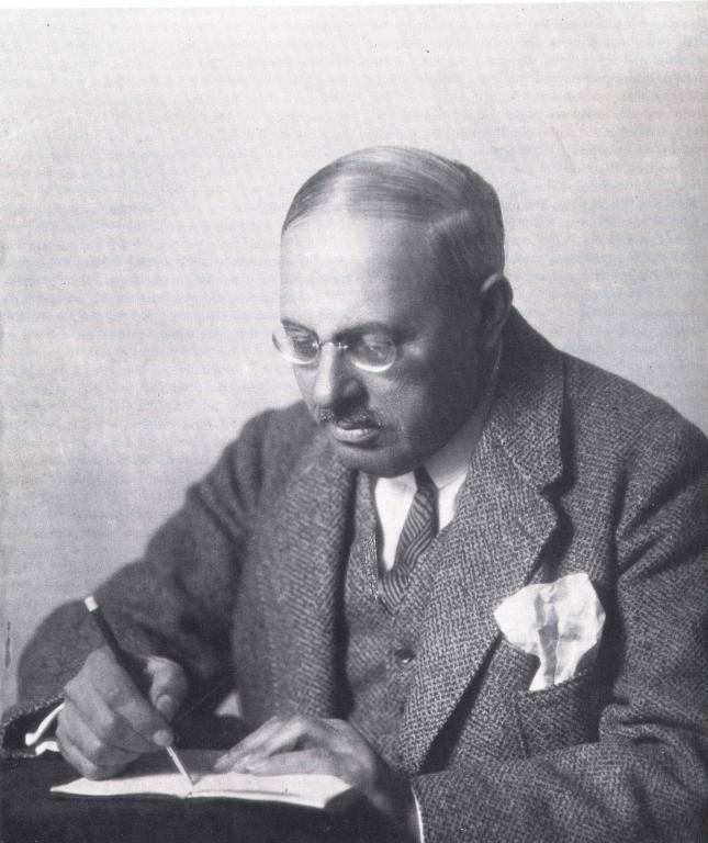 Mak der architekt josef hoffmann - Hoffmann architekt ...