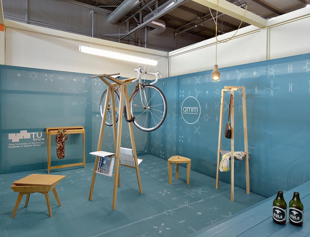 Zu viel Design auf der Mailänder Möbelmesse | www.gat.st