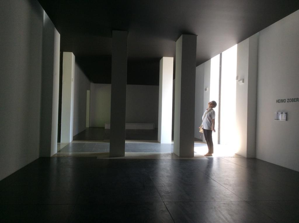 biennale venedig 2015 österreich pavillon