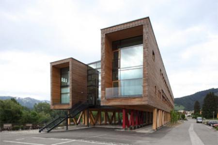 Bürogebäude bauen preis
