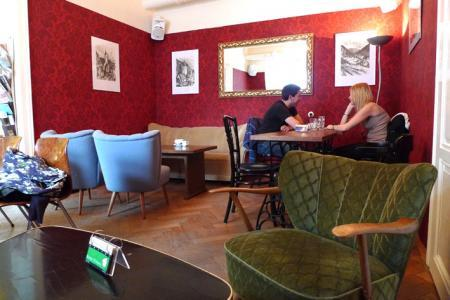 Fotos E Mil With Cafe Wohnzimmer
