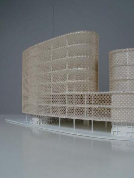 intensive oberfl chen zur sinnlichen materialit t von beton in fassade und geb ude. Black Bedroom Furniture Sets. Home Design Ideas