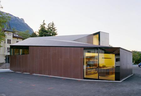 exkursion nach s dtirol architektur im tourismus www. Black Bedroom Furniture Sets. Home Design Ideas